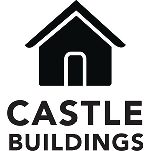 Pleased to announce a new silver Sponsor – Castle Buildings