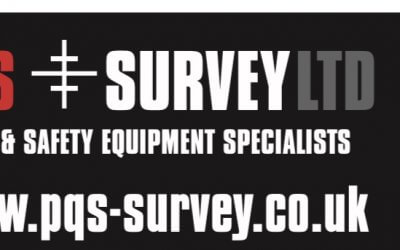 New Gold Sponsor – PQS Survey