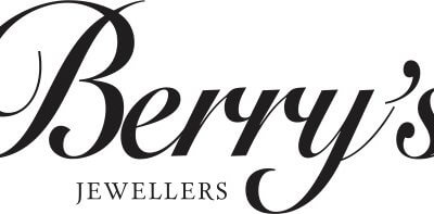Im delighted to announce a new Gold Sponsor – Berry's Jewellery in Leeds.
